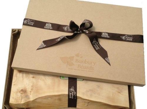 Bunbury Board in Gift Box