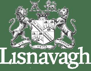 Lisnavagh Crest