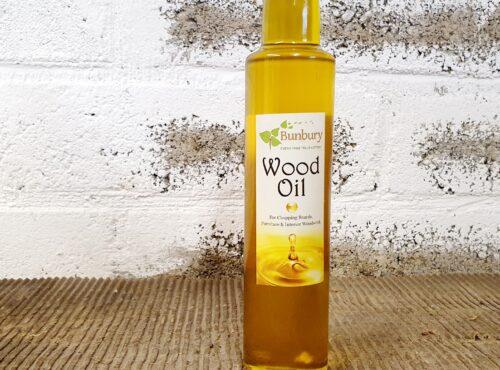 OIL0250 - Bunbury Board Oil - 250ml