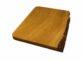 WE002 – Waney Edged Board – Medium (2)
