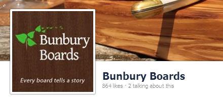 Bunbury Boards on Facebook