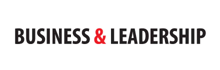 Business and Leadership Magazine