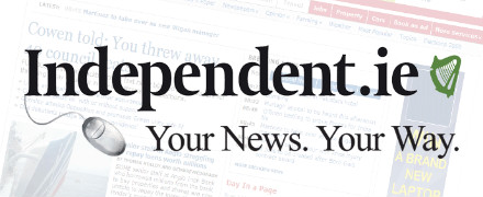 The Sunday Independent – Earning it's keep